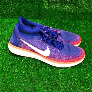 Men's Nike Free Distance Size 14